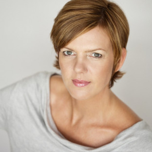 Photo of Marika King - Featured Speaker at Food Matters Live