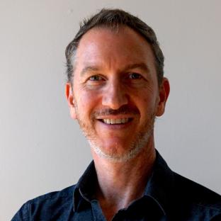 Photo of Dan Altschuler Malek - Featured Speaker at Food Matters Live