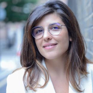 Photo of Roberta Alessandrini - Featured Speaker at Food Matters Live