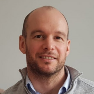 Photo of Alan Johnstone - Featured Speaker at Food Matters Live