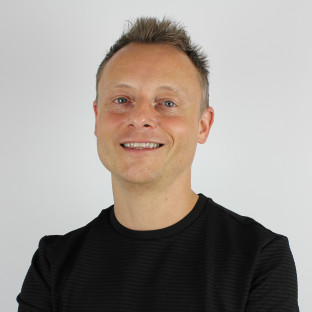 Photo of Andy Wardlaw - Featured Speaker at Food Matters Live