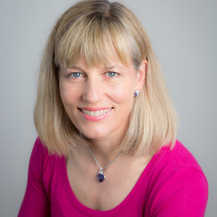Photo of Carrie Ruxton - Featured Speaker at Food Matters Live