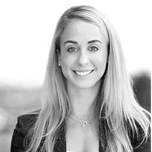 Photo of Leah von Siemens - Featured Speaker at Food Matters Live