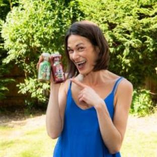Photo of Tanya Robertson-Lambert - Featured Speaker at Food Matters Live