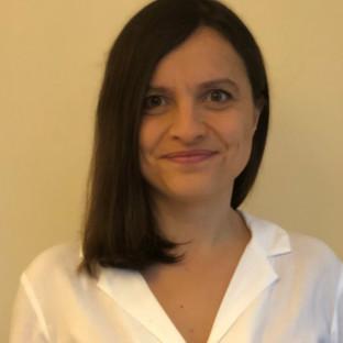 Photo of Marta Pajon-Fustes - Featured Speaker at Food Matters Live