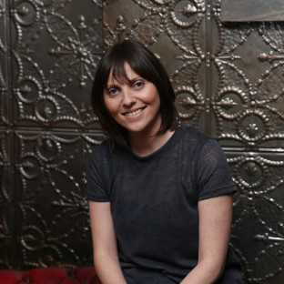 Photo of Aoife McGuigan - Featured Speaker at Food Matters Live
