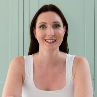 Photo of Lucy Wager - Featured Speaker at Food Matters Live