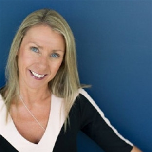 Photo of Amy Burns - Featured Speaker at Food Matters Live