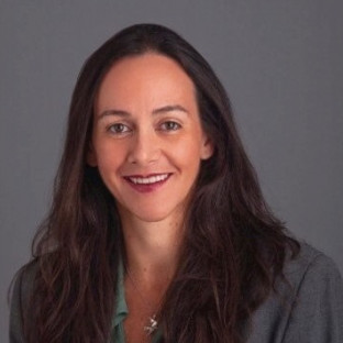 Photo of Adriana Freitas - Featured Speaker at Food Matters Live